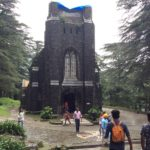 st john church mcleodganj