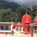 Aghanjar Mahadev Temple