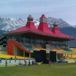 HPCA Cricket Stadium Dharamshala