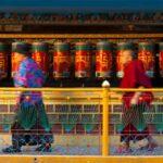 Dalai Lama Temple Dharamshala