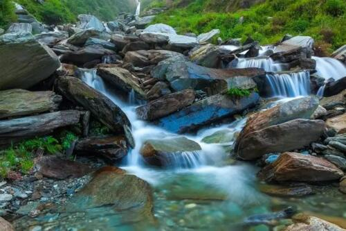 Dharamshala Sightseeing Points